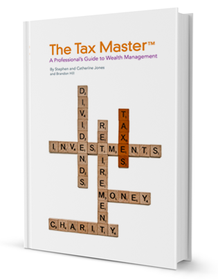 The Tax Master
