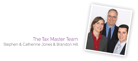 The Tax Master Team